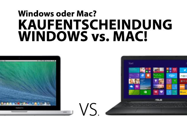 Kaufberatung Mac | Infos zum Kauf von MacBook, iMac und Co.