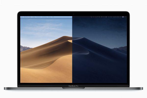 Dark Mode in macOS aktivieren
