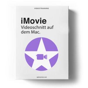 iMovie Kurs